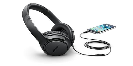 Müziğiniz ve telefon görüşmeleriniz için