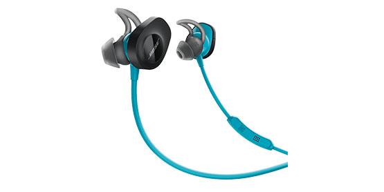 Bluetooth ve NFC eşleştirmesi sizi kablo karışıklığından korur.